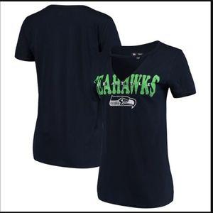 Women's Seattle Seahawks t-shirt